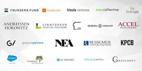 How 20 big-name VCs in the US are investing at Series A and B [datagraphic]