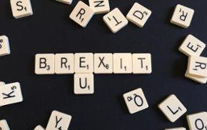Brexit, pursued by a bear market?