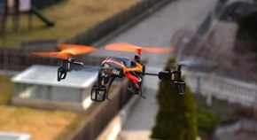 Column: Why I hate drones