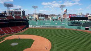 Former baseball stars launch Dugout Ventures