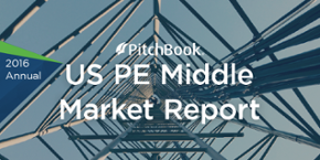 Three key excerpts from our new US PE Middle Market Report