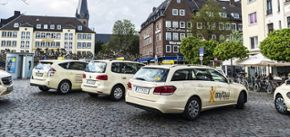 3 companies trying to topple Uber in Europe