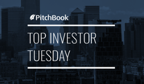 Top Investor Tuesday — The most active VCs in India