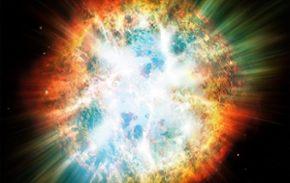 Markets reel from volatility supernova