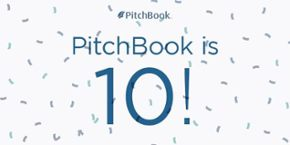 PitchBook is 10!