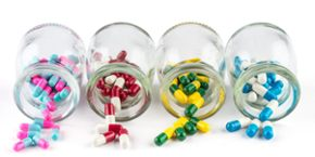 Pharma's market poised for global M&A recovery