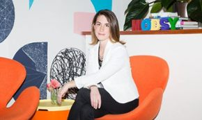 Q&A: Modsy's founder on how building a startup is different the second time around