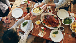 5 VC-backed companies that can deliver Thanksgiving to your home