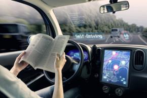 Uber vs. Waymo in $2.8T battle for 'robotaxis'