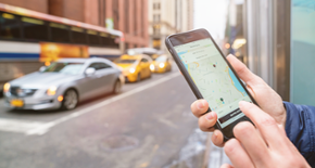 Uber admits massive data breach