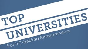 The Top 50 Universities Producing VC-Backed Entrepreneurs