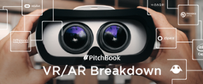 VR/AR Breakdown: VCs investing heavily to make it a reality