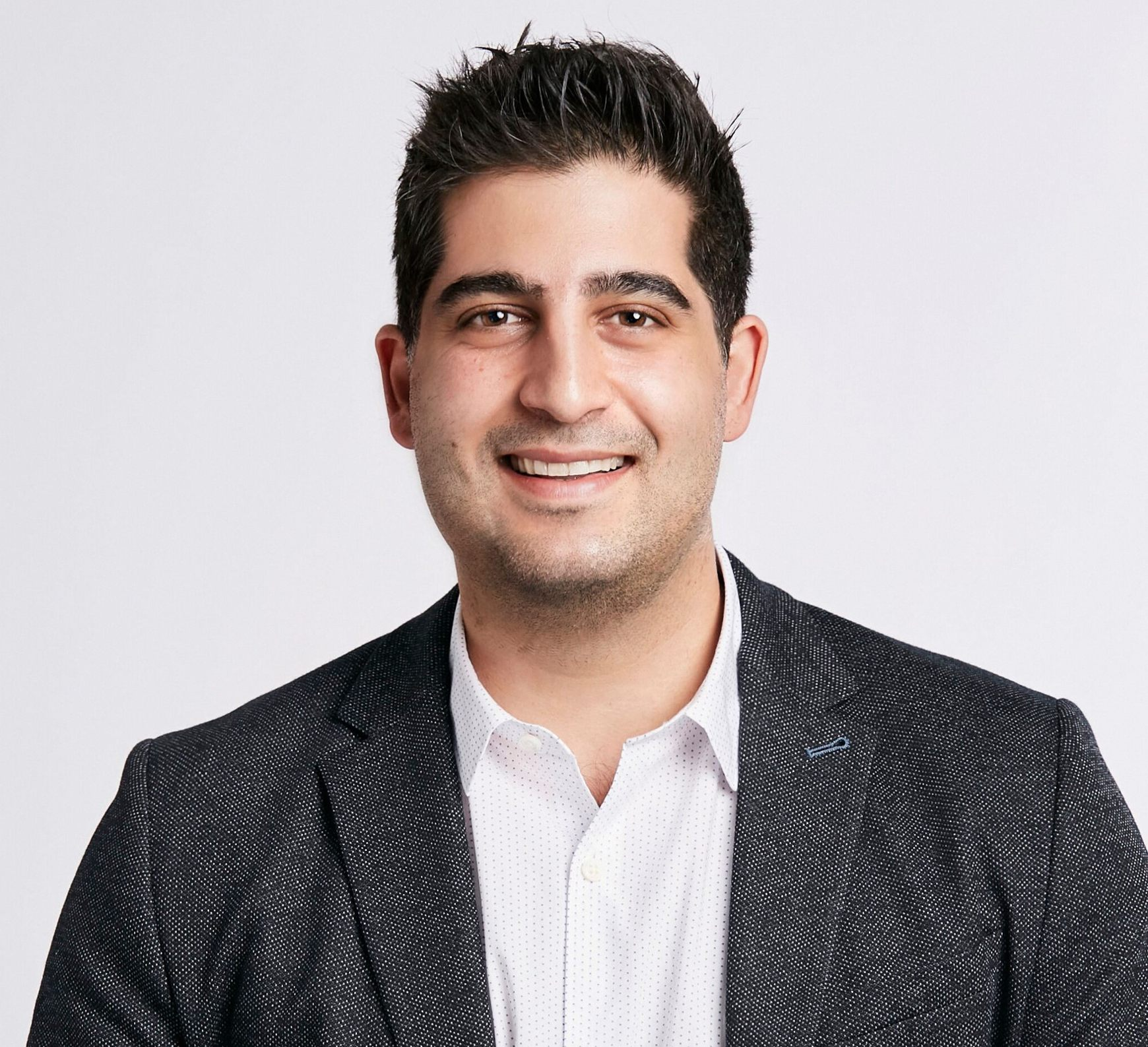 Daniel Broukhim, Co-Founder of FabFitFun