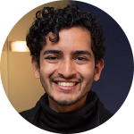 Asad Hussain headshot