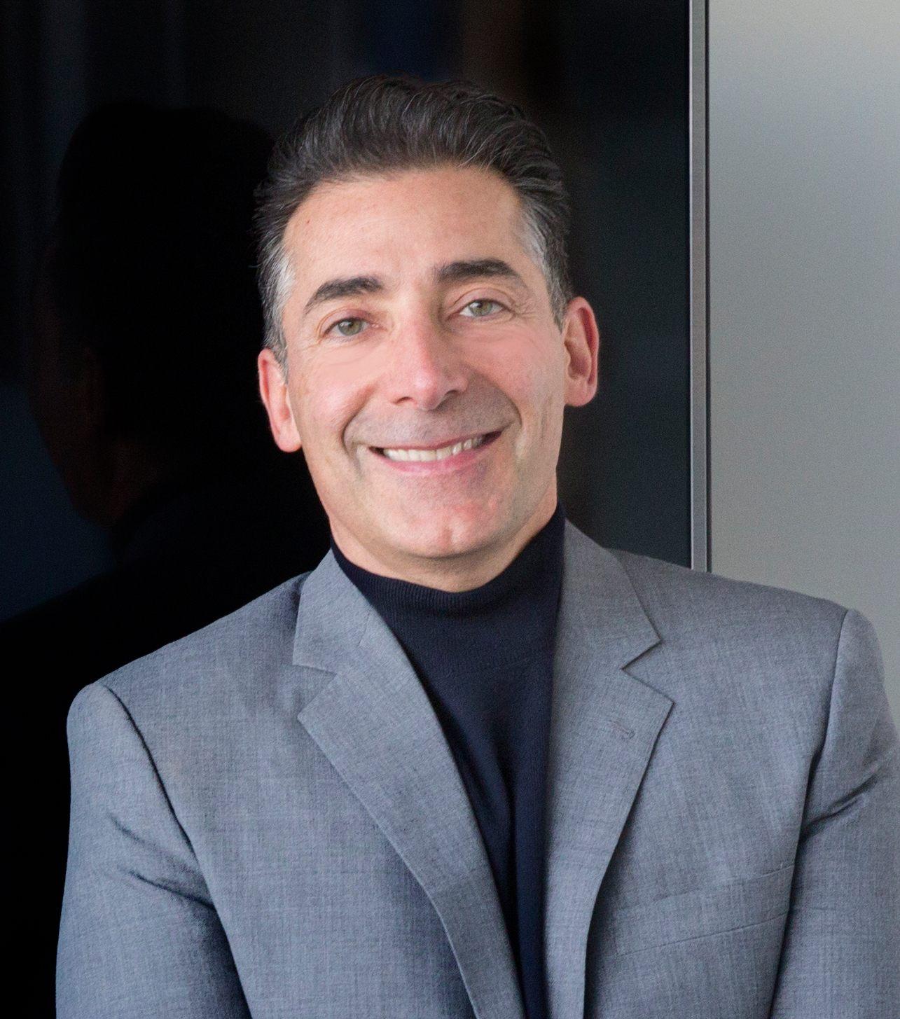 Mark Alhermizi, CEO of Everdays