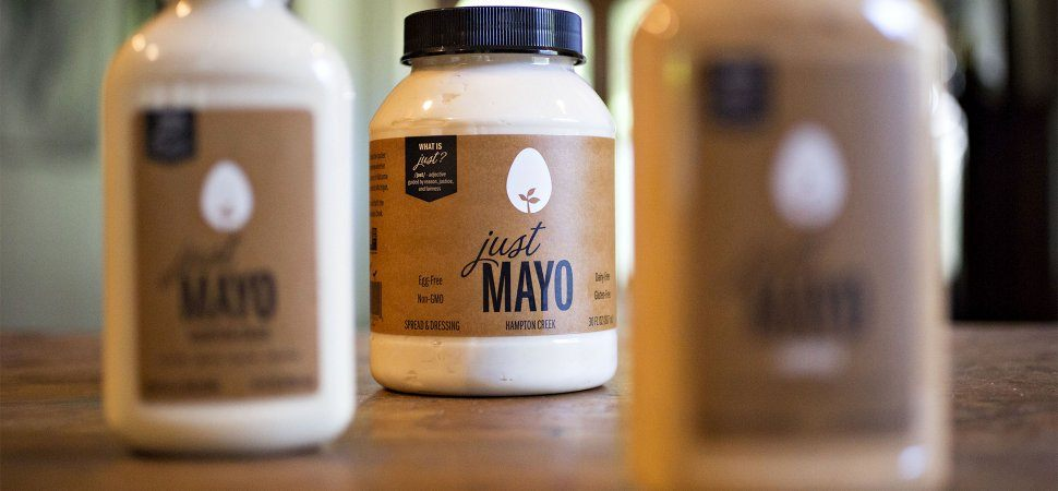 Just Mayo by Just Inc