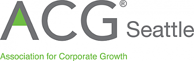 ACG Seattle Northwest Middle Market Growth Conference