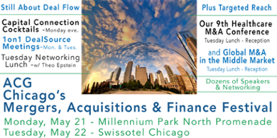 ACG Chicago Mergers, Acquisitions & Finance Festival?uq=w9if130k