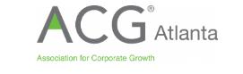 ACG Atlanta Capital Connection