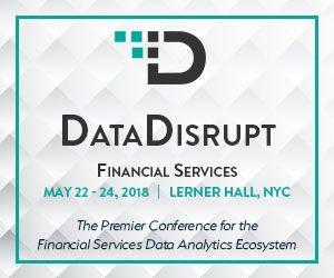 Data Disrupt