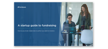 A startup guide to fundraising