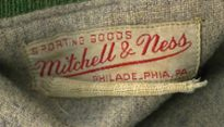 JCP acquires sports throwback brand Mitchell & Ness
