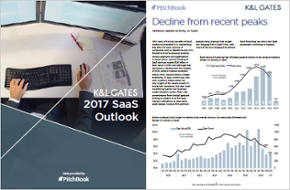 The outlook for SaaS
