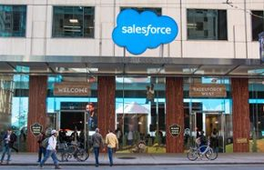 Salesforce to pick up VC-backed Datorama for $800M