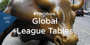 First-ever quarterly global league tables
