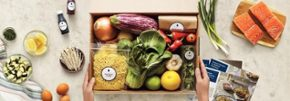 Blue Apron sets terms for $480M IPO at $3B valuation