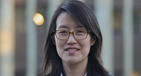 Ellen Pao joins Kapor Capital to help drive diversity, inclusion in tech