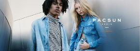 Golden Gate buys teen retailer PacSun out of bankruptcy