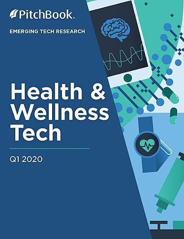 Emerging Tech Research: Health & Wellness Tech: Retail