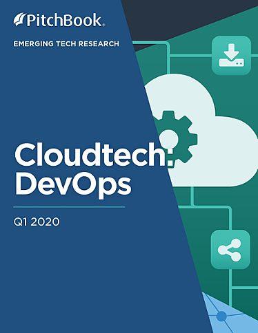 Emerging Tech Research: Cloudtech: DevOps