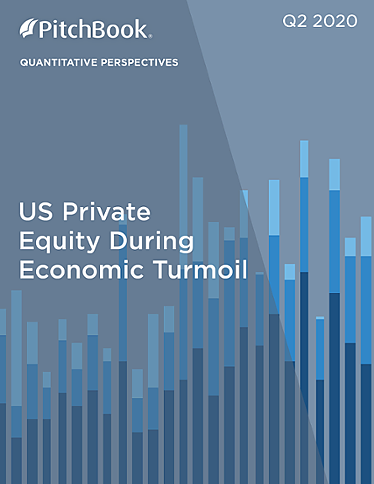 Quantitative Perspectives: US Private Equity During Economic Turmoil