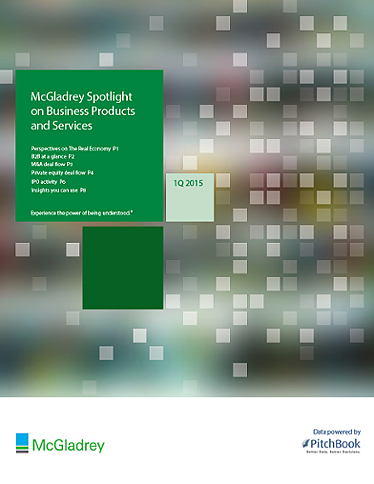 McGladrey & PitchBook Spotlight on Business Products and Services?uq=iauh9QUh