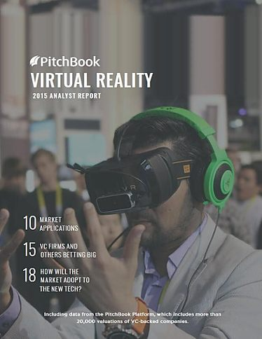 Virtual Reality Analyst Report