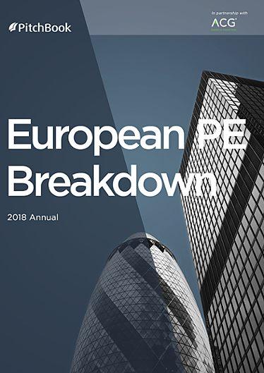 European PE Breakdown