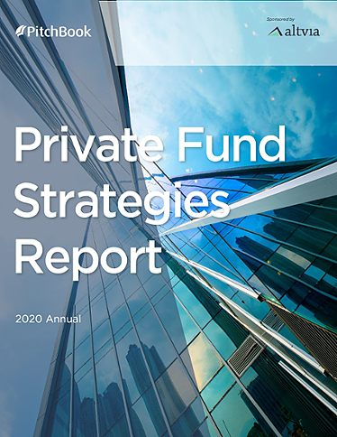 Private Fund Strategies Report