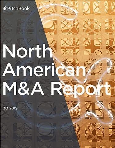 North American M&A Report