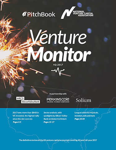PitchBook-NVCA Venture Monitor?uq=w9if130k
