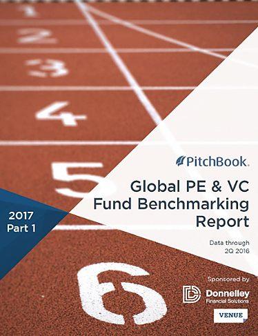 Global PE & VC Fund Benchmarking: Part I