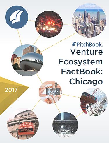 PitchBook Venture Ecosystem FactBook: Chicago