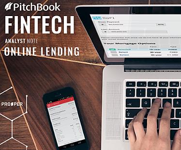 PitchBook Fintech Analyst Note: Marketplace Lending