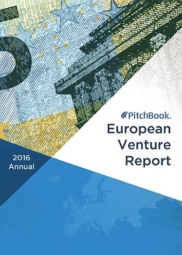 European Venture Report