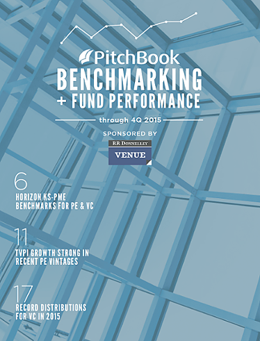 Global PE & VC Benchmarking & Fund Performance Report