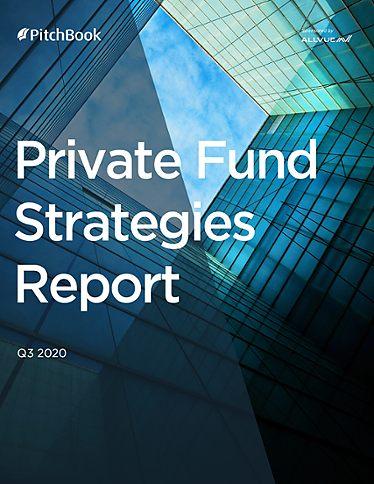 Private Fund Strategies Report