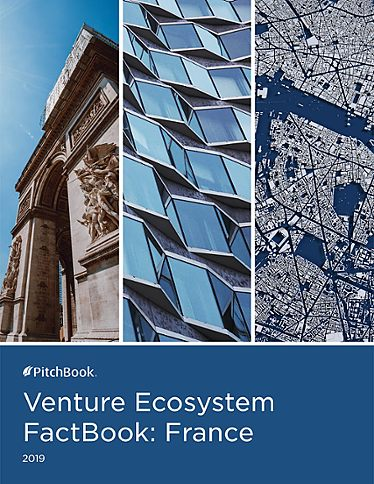 Venture Ecosystem FactBook: France