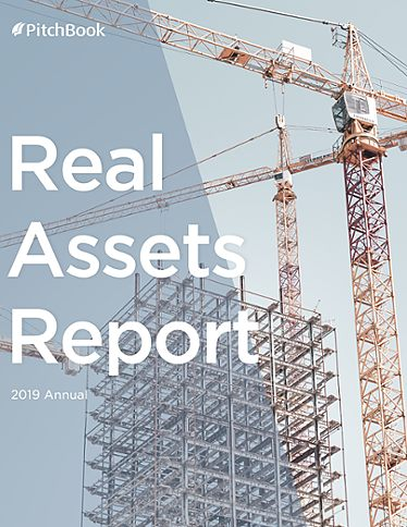 Real Assets Report
