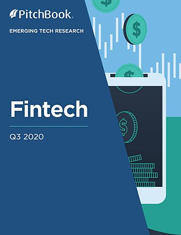 Emerging Tech Research: Fintech